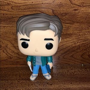 Peter Gibbons - Office Space - Funko POP! (No box)